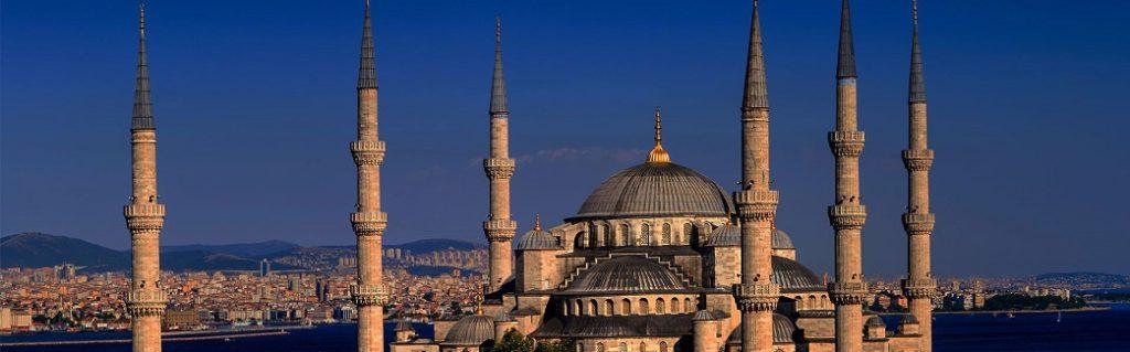 Cosa vedere a Istanbul in un un giorno