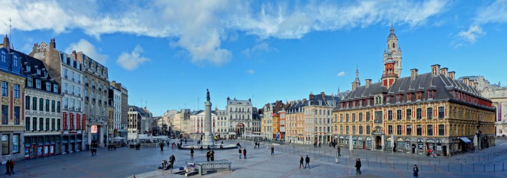 Cosa vedere a Lille