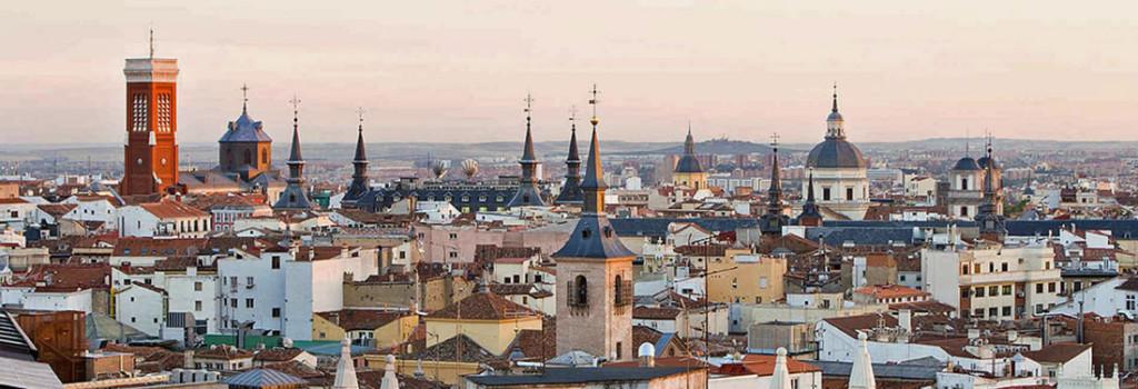 Cosa-vedere-a-Madrid-la-vista-della-città