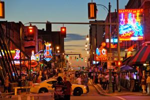 Cosa vedere a Memphis