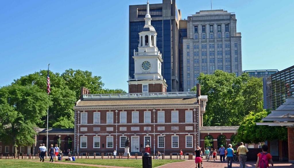 Cosa vedere a Philadelphia