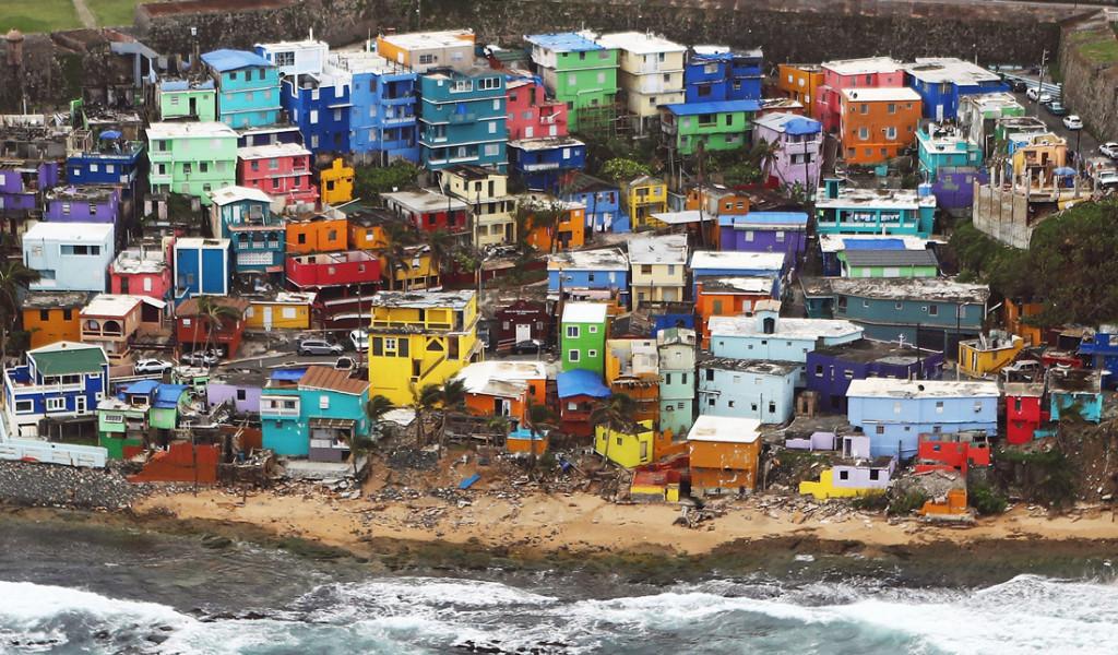 Cosa vedere a Porto Rico