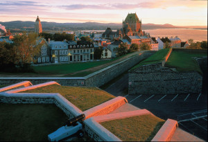 cosa vedere a Québec
