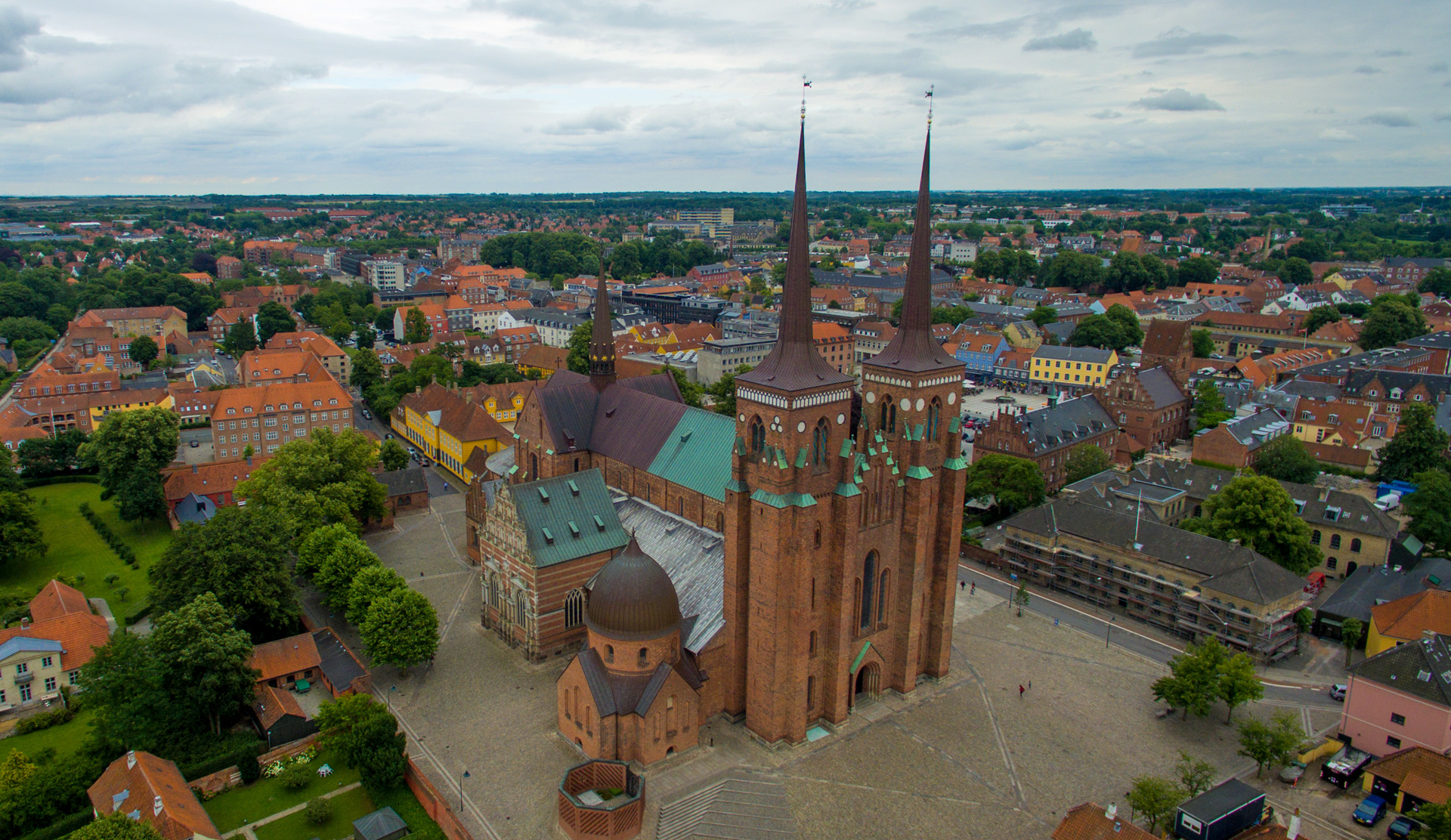 cosa vedere a Roskilde