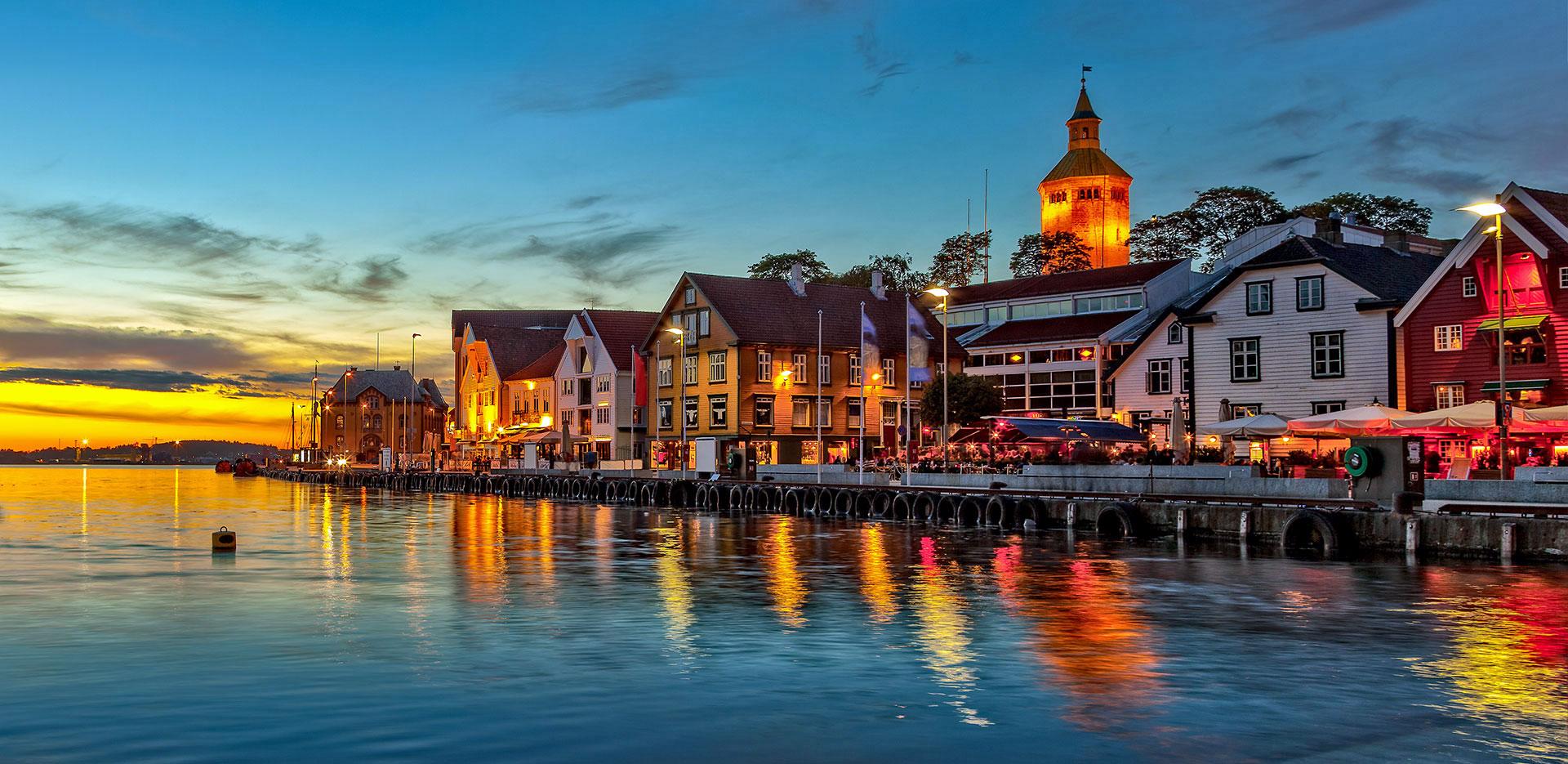 Cosa vedere a Stavanger in Norvegia