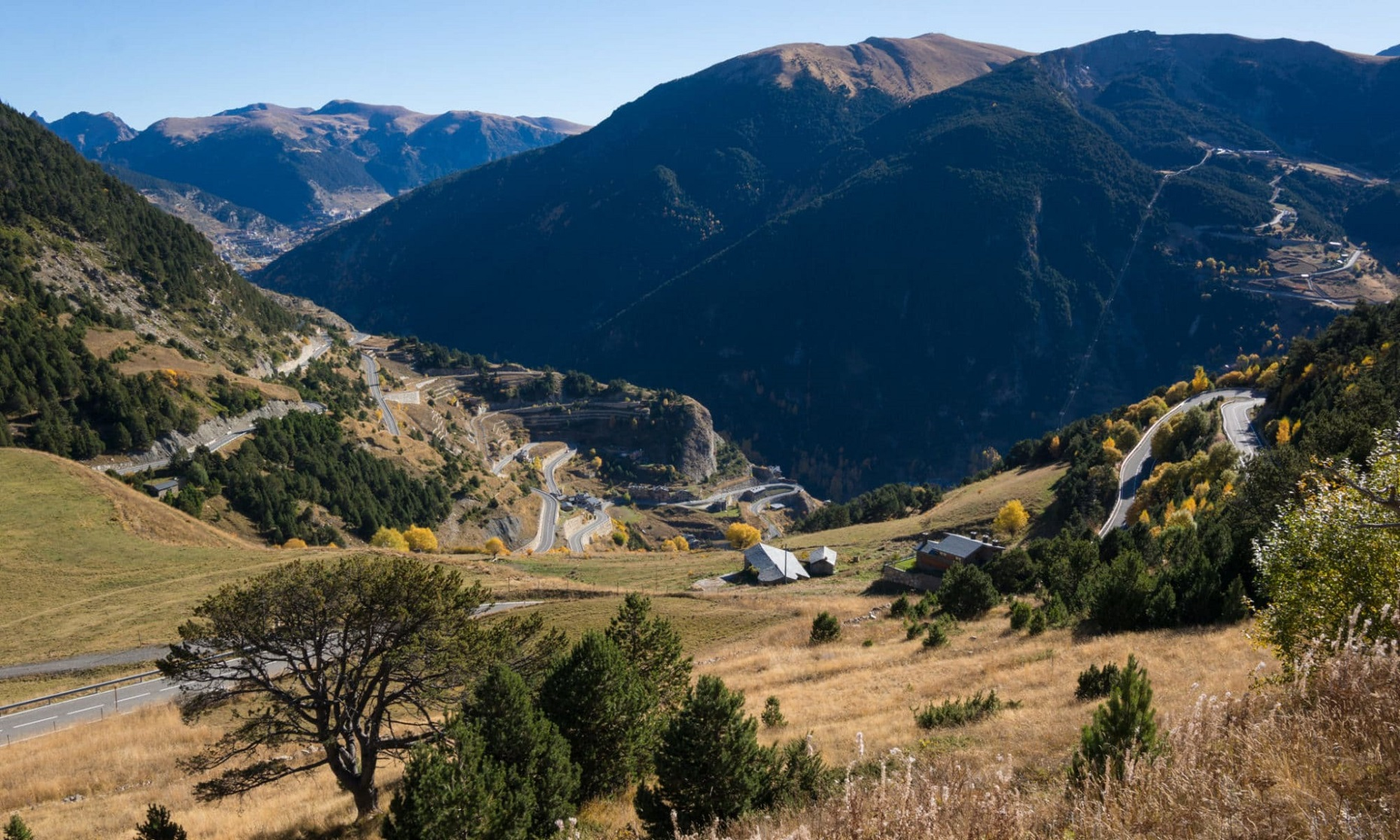 Cosa vedere ad Andorra