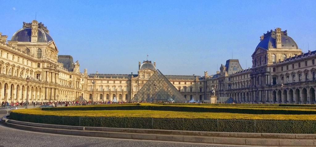 Cosa vedere al Louvre