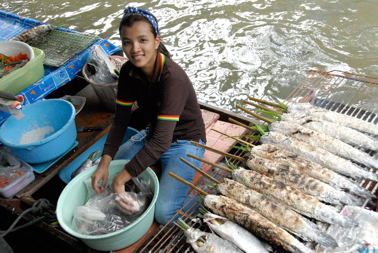 Cosa vedere e dove mangiare a Bangkok, la città degli Angeli