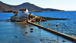Cosa vedere e quali spiagge a Leros, nel Dodecaneso