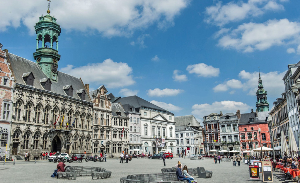 Cosa vedere in Belgio