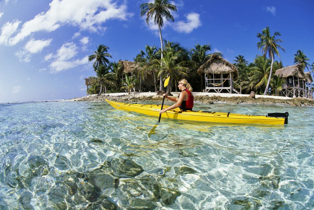 Cosa vedere in Belize