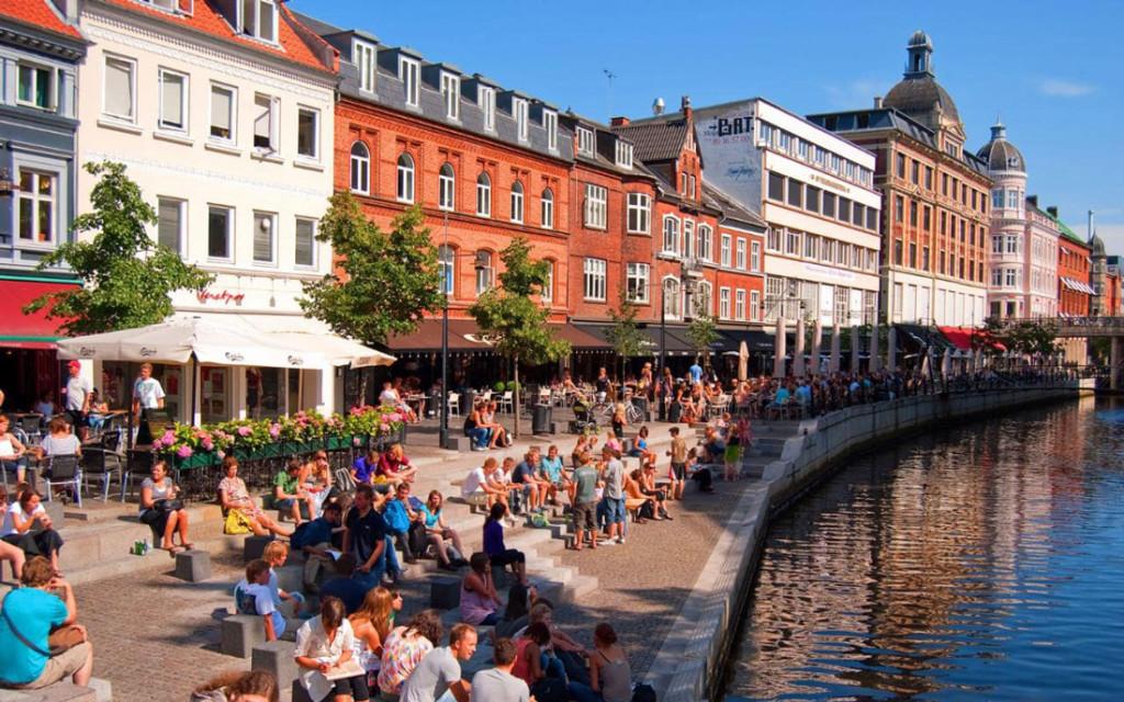 Cosa vedere in Danimarca
