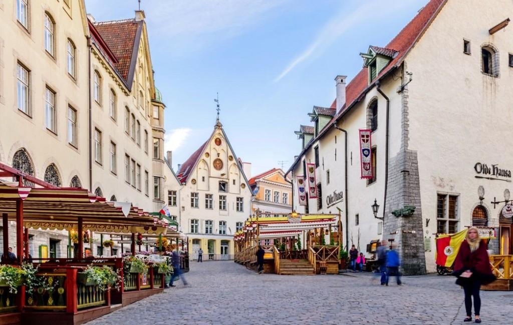 Cosa vedere in Estonia