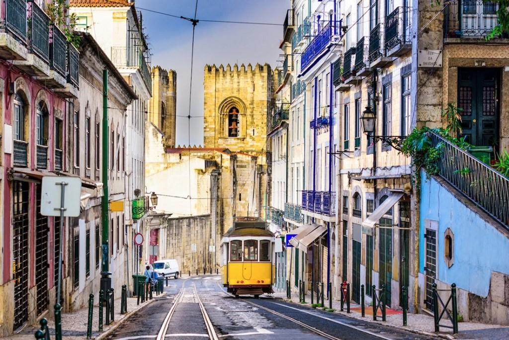 Cosa vedere in Portogallo Lisbona