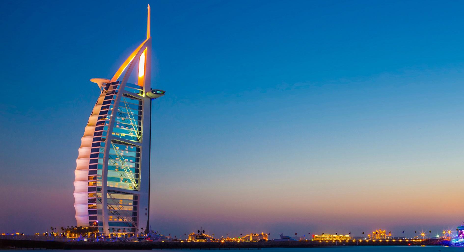 Cosa vedere negli Emirati Arabi