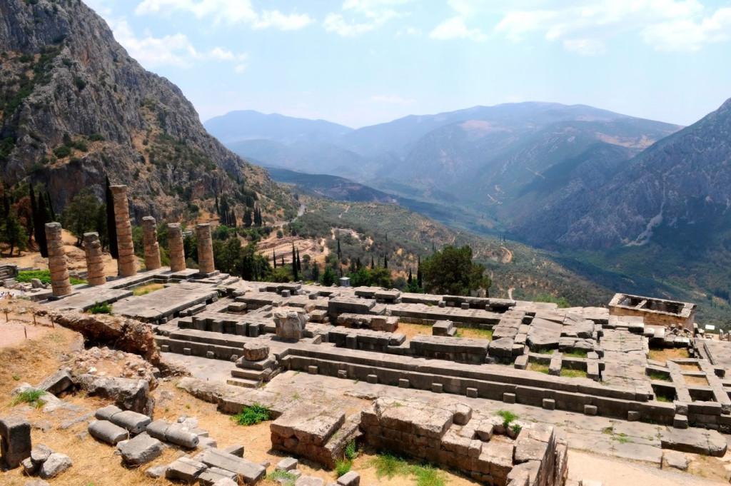 Cosa vedere nei dintorni di Atene