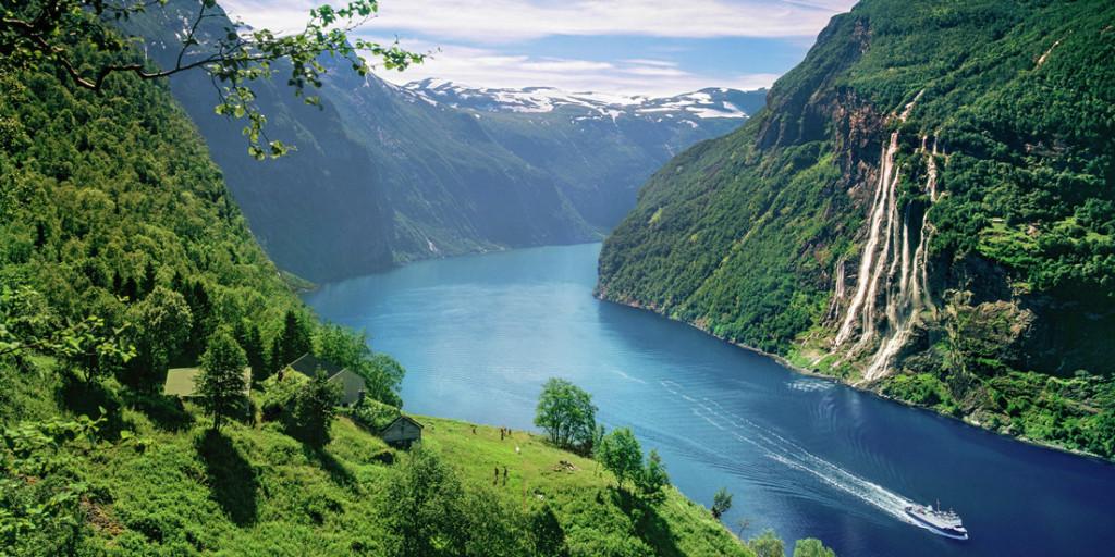 Cosa vedere tra i fiordi della Norvegia
