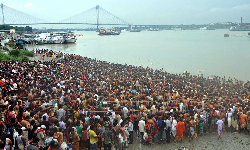 Cose da fare e vedere a Kolkata in India