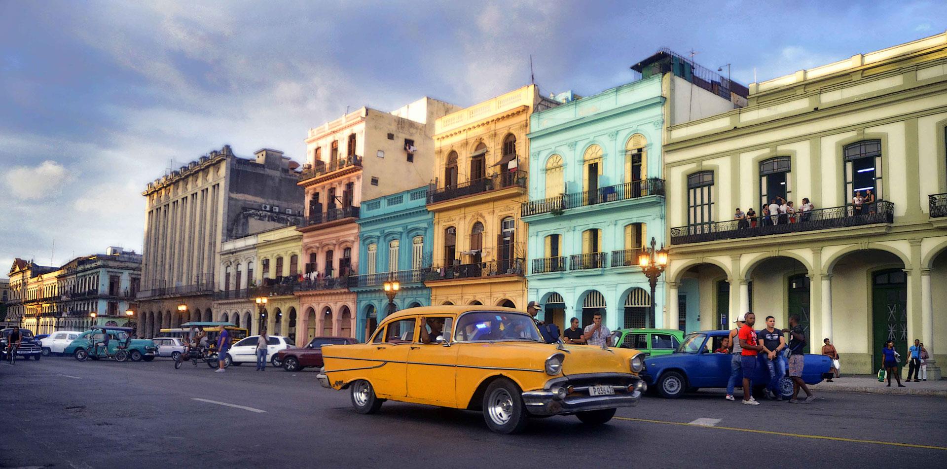 fare e vedere a l'Avana