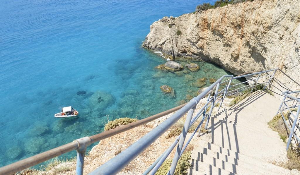 Cose da vedere a Lefkada