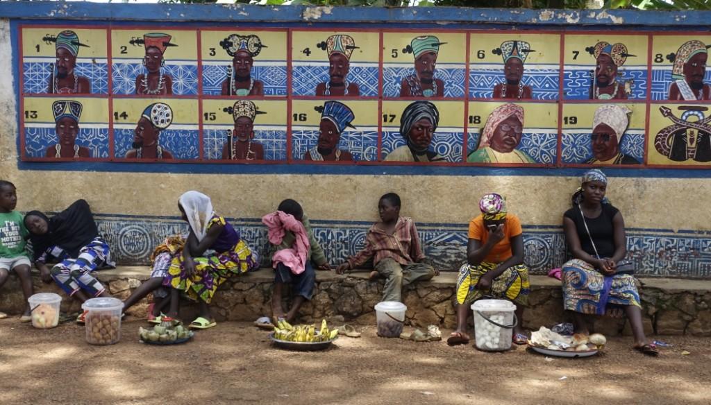 Cose da vedere in Camerun