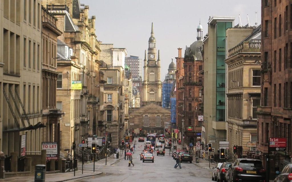 Cose da vedere in Scozia