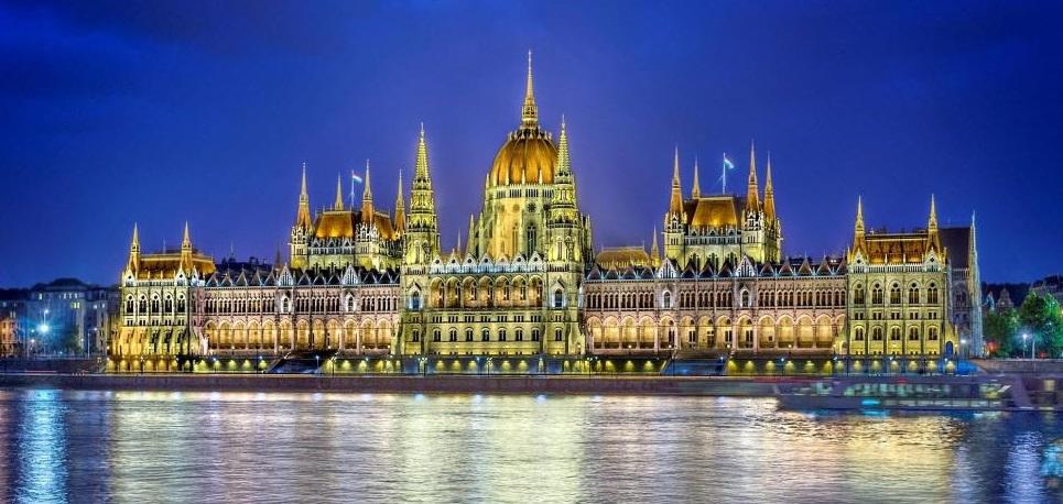 Cose da vedere in Ungheria