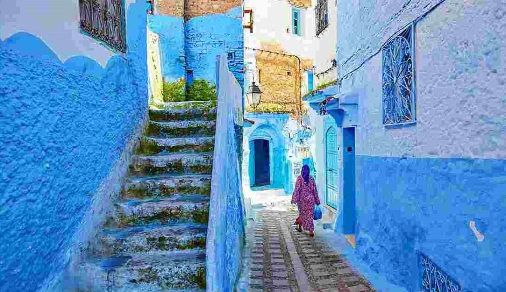Cose da vedere in marocco