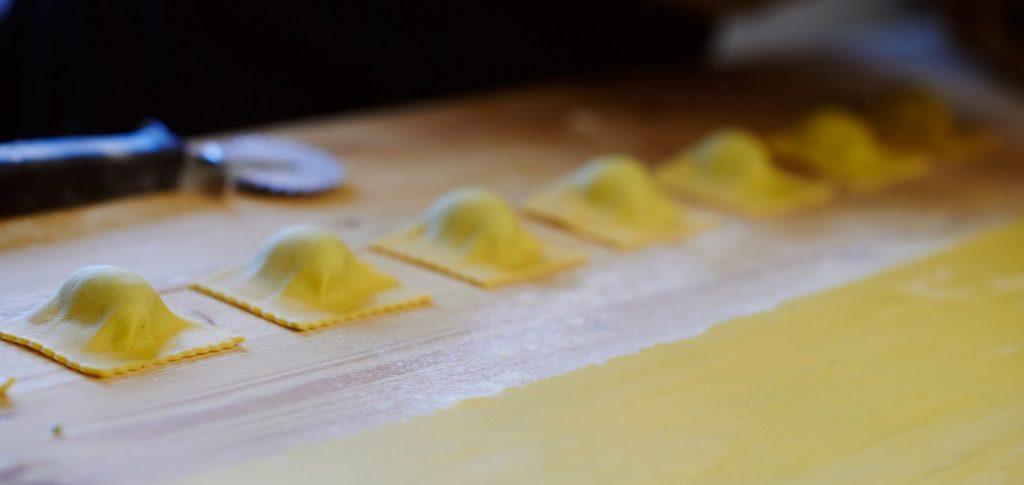 Cucina tipica di Parma