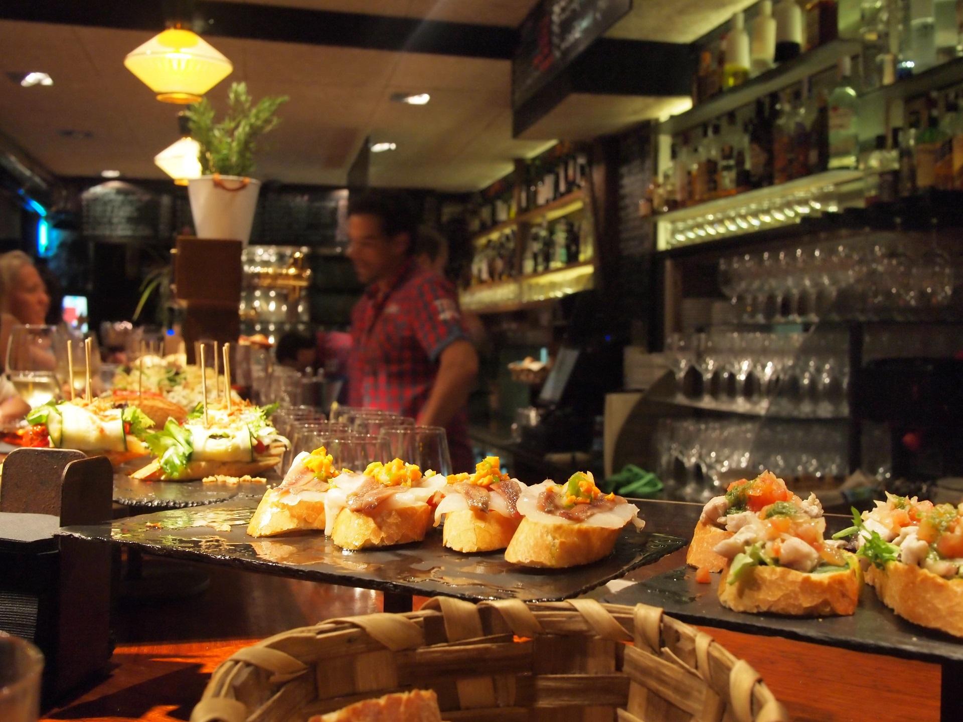 Dove mangiare a San Sebastian in Spagna