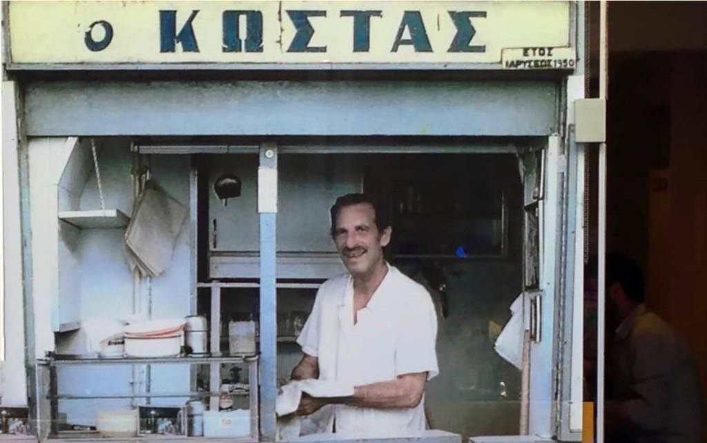 Dove mangiare i migliori gyros di Atene