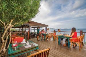 Dove mangiare sull'isola di Koh Samui in Thailandia