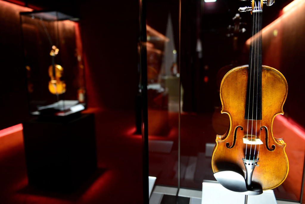 Gita a Cremona tra Stradivari e torrone mostarda e monumenti