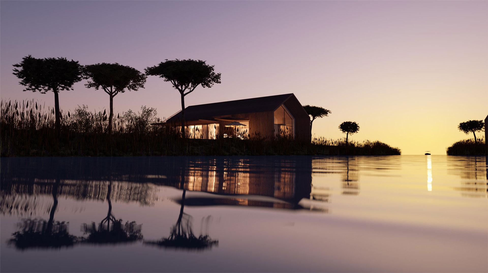 Grado, tra le spiagge e la laguna del Friuli