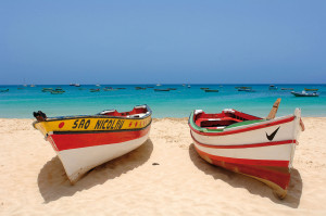 Guida delle isole di Capo Verde da Sal a Boavista