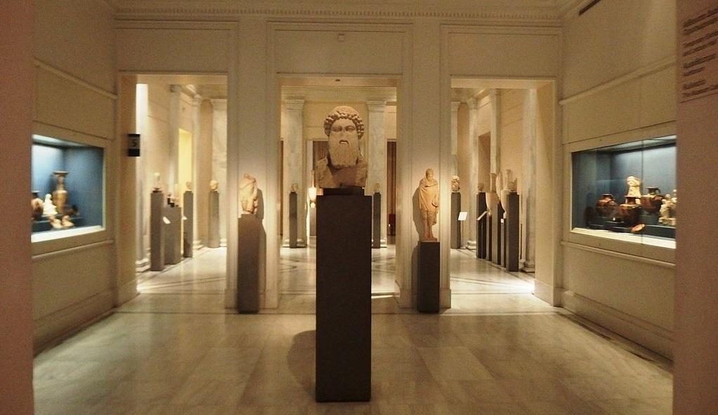 Guida ai migliori musei di Atene
