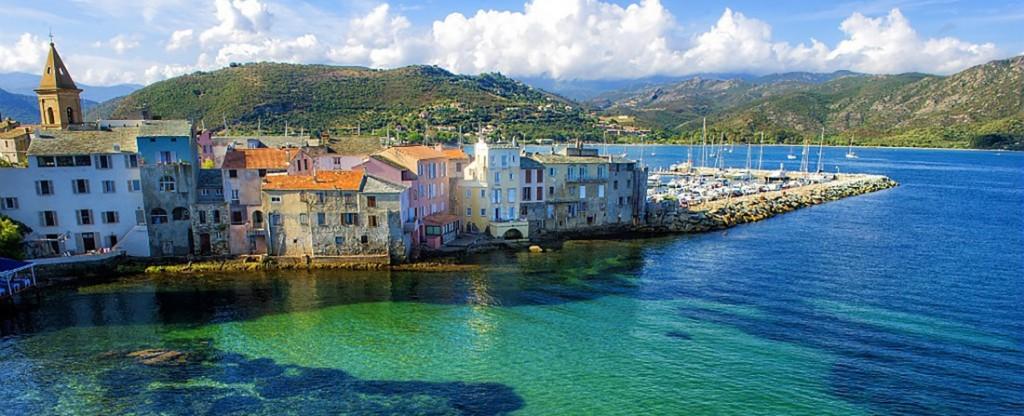 Guida della Corsica del nord Sant Florent