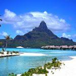 Guida di Bora Bora