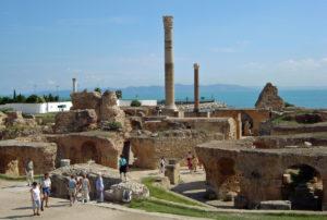 Guida di Cartagine