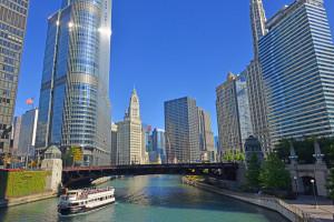 guida di Chicago