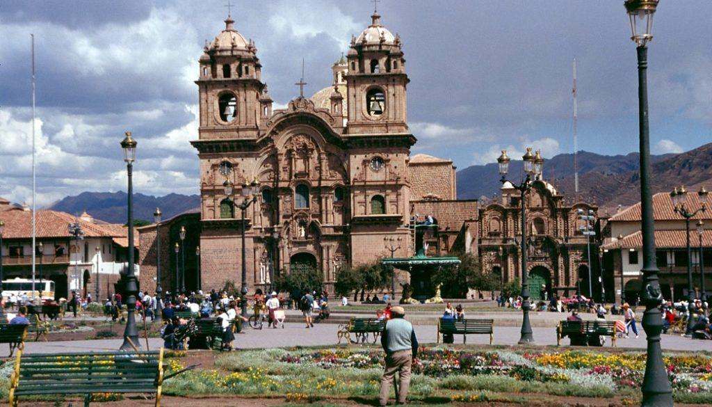 Guida di Cusco