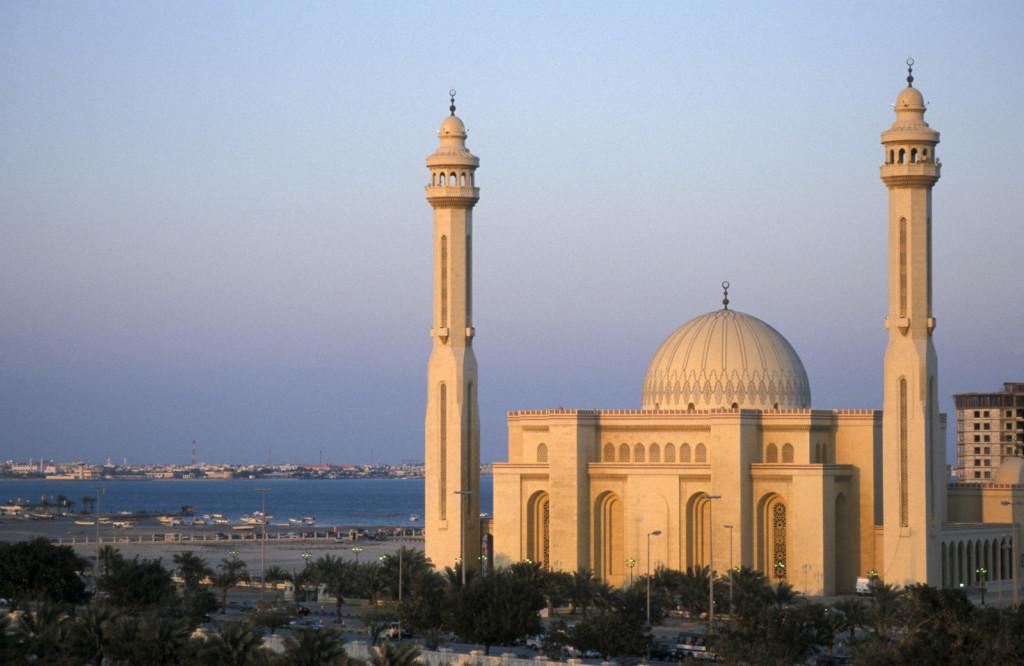 Guida di Manama la capitale del Bahrain