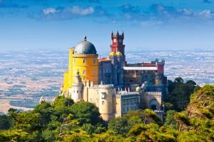 Guida di Sintra in Portogallo