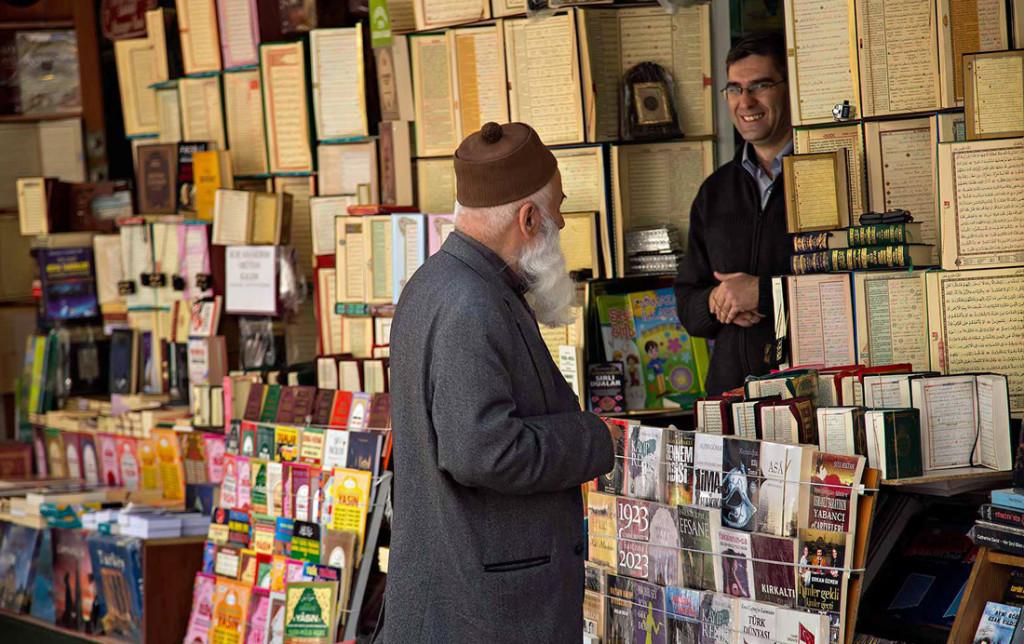 I bazar di Istanbul