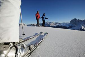 Inizia la stagione dello sci