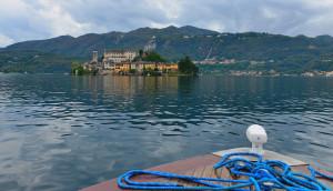 Visitare il lago d'Orta da Omegna a San Giulio fino al Sacro Monte