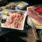 La cucina della Carnia