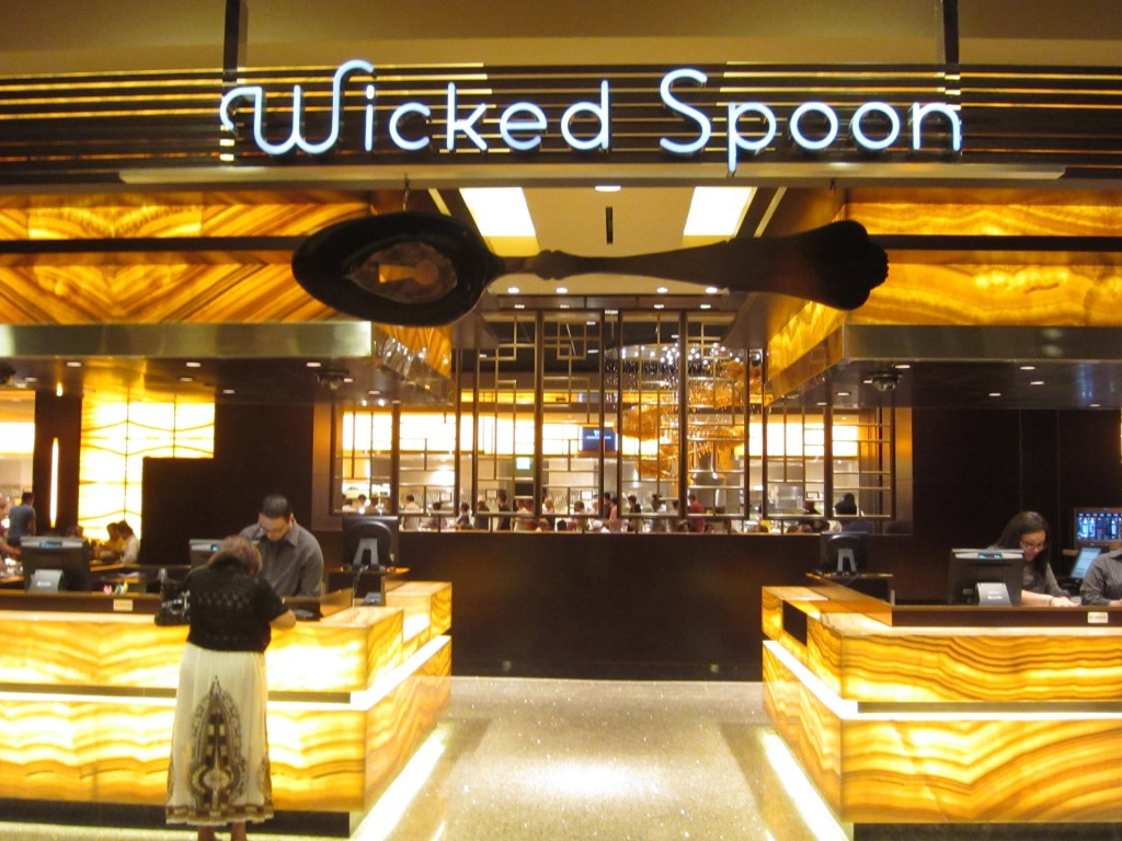 Las Vegas - Wicked Spoon Cosmopolitan