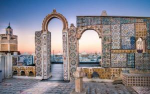 Le cose da vedere a Tunisi dalla medina alle spiagge