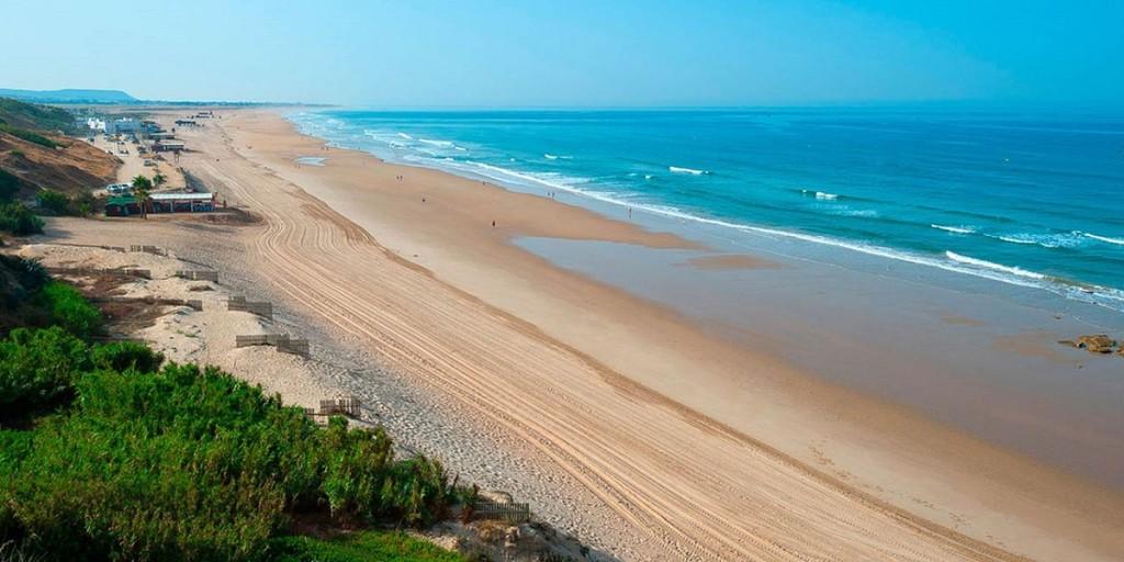 Le più belle spiagge della Andalusia in Spagna